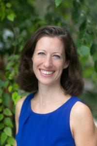 Susan Gallucci, LICSW Executive Director